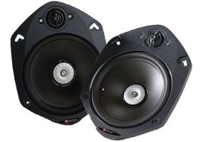 Boston Acoustics - SR80 - 5 x 7 Inch Car Speakers