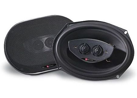 Boston Acoustics - SR95 - 6 x 9 Inch Car Speakers