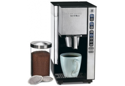 Cuisinart - SS1 - Coffee Makers & Espresso Machines