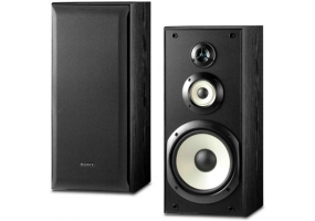 Sony - SS-B3000 - Bookshelf Speakers