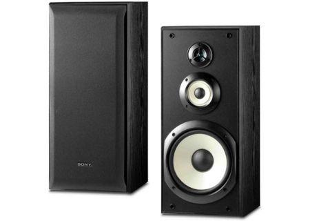 Sony - SS-B3000 - Bookshelf Speakers