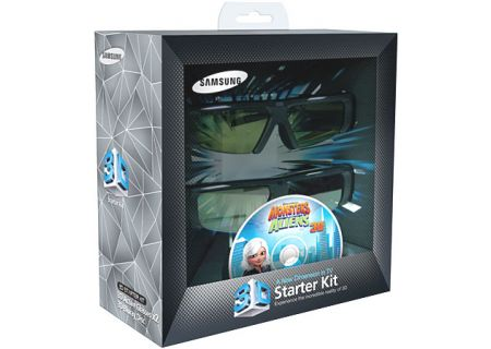 Samsung - SSG-P2100T - 3D Accessories