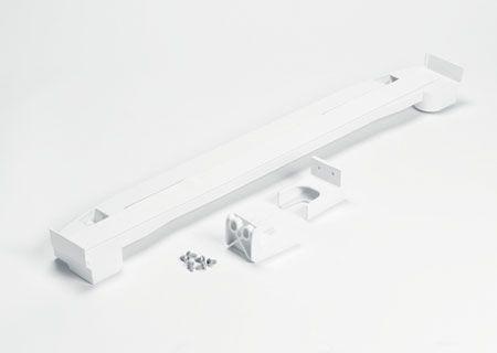 GE - STACKIT1WW - Washer & Dryer Stacking Kits