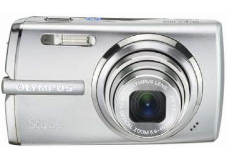 Olympus - STYLUS1010S - Digital Cameras