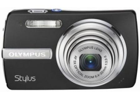 Olympus - STYLUS840B - Digital Cameras