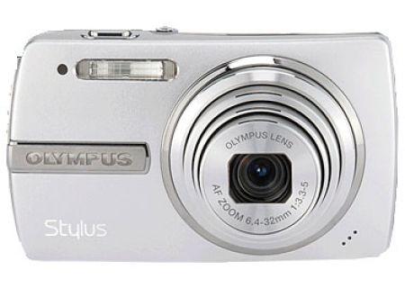 Olympus - STYLUS840 - Digital Cameras