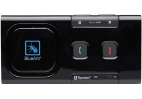 BlueAnt - SUPERTOOTH LIGHT - Hands Free Car Kits