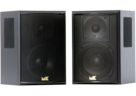 MK Sound - SUR55T - Satellite Speakers