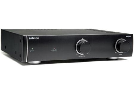 Polk Audio - SWA500 - Amplifiers