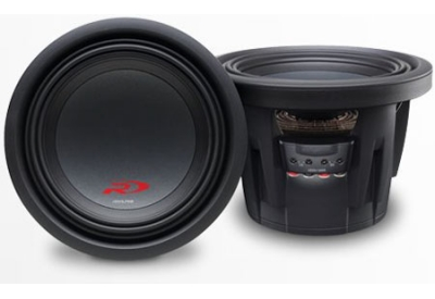Alpine - SWR-1023D - Car Subwoofers