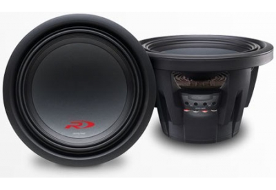 Alpine - SWR-1243D - Car Subwoofers