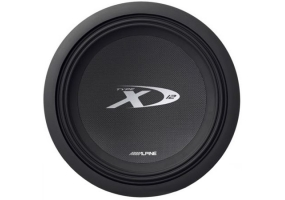 Alpine - SWX-1243D - Car Subwoofers