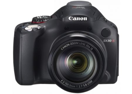 Canon - 4344B001 - Digital Cameras