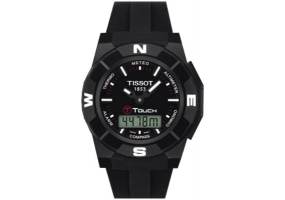Tissot - T0015204705100 - Mens Watches