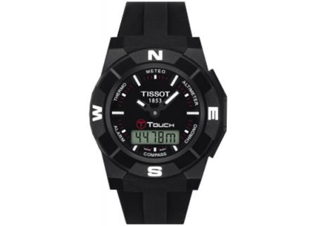 Tissot - T0015204705100 - Mens Watches