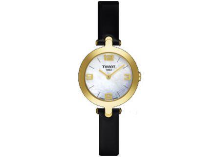 Tissot - T0032093611700 - Womens Watches
