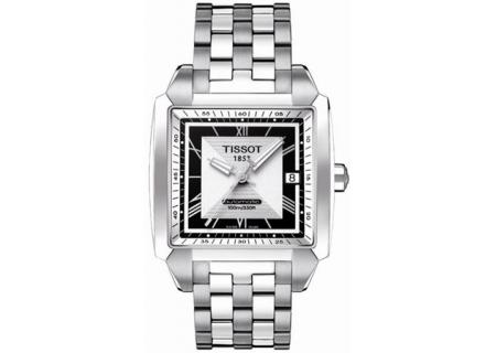 Tissot - T0055071103800 - Mens Watches