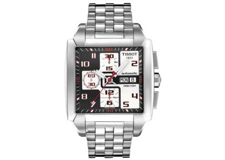 Tissot - T0055141106200 - Mens Watches