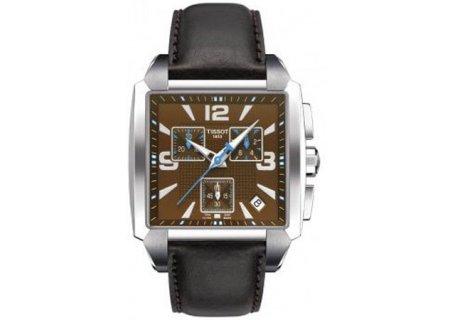 Tissot - T0055171629700 - Mens Watches