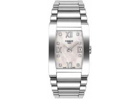 Tissot - T0073091111600 - Womens Watches