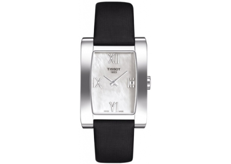 Tissot - T0073091611301 - Womens Watches