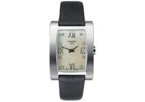 Tissot - T0073091611600 - Womens Watches