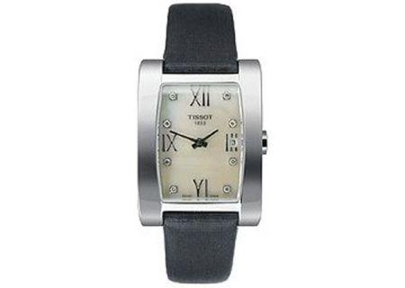 Tissot - T0073091611600 - Womens Watches