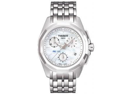Tissot - T0082171111600 - Womens Watches