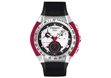 Tissot - T010.417.17.031.01 - Mens Watches