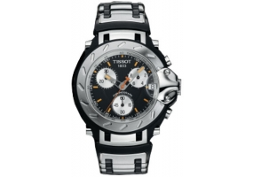 Tissot - T0114171205100 - Mens Watches