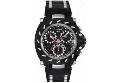 Tissot - T0114172220100 - Mens Watches