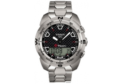 Tissot - T013.420.44.201.00 - Mens Watches