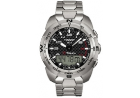 Tissot - T013.420.44.202.00 - Mens Watches