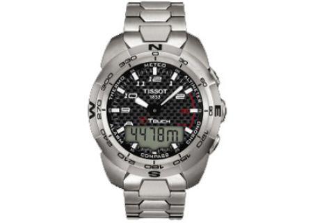 Tissot - T013.420.44.202.00 - Mens Watches