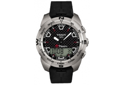 Tissot - T013.420.47.201.00 - Mens Watches