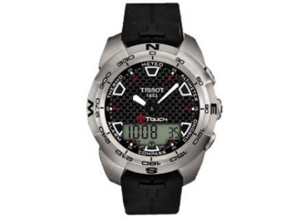 Tissot - T013.420.47.201.00 - Mens Watches