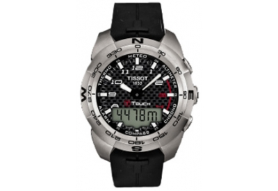 Tissot - T013.420.47.202.00 - Mens Watches