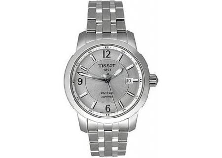Tissot - T0144101103700 - Mens Watches