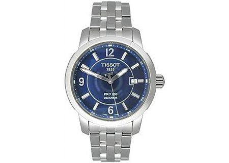 Tissot - T0144101104700 - Mens Watches