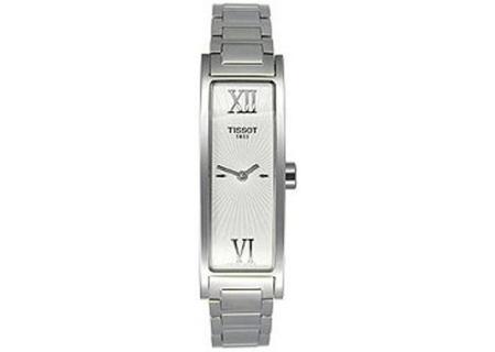 Tissot - T0153091103800 - Womens Watches