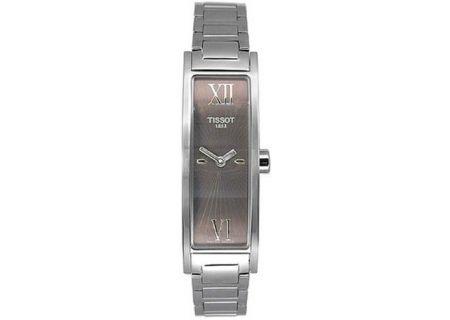 Tissot - T0153091129800 - Womens Watches