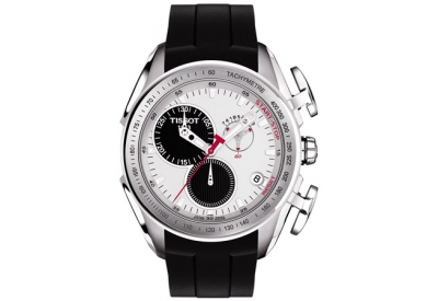 Tissot - T018.617.17.031.00 - Mens Watches