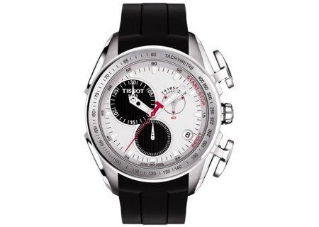 Tissot - T018.617.17.031.00 - Mens Watches