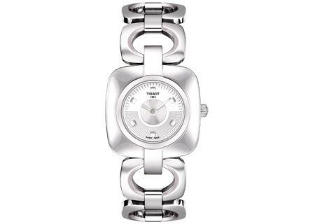 Tissot - T0201091103100 - Womens Watches