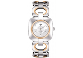 Tissot - T0201092203100 - Womens Watches