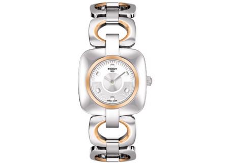 Tissot - T0201092203100 - Womens Watches
