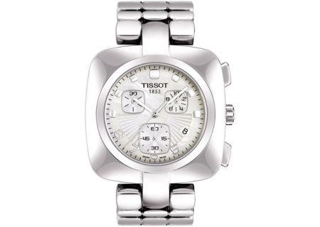 Tissot - T020.317.11.117.00 - Womens Watches