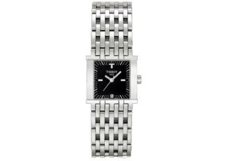 Tissot - T02118151 - Womens Watches