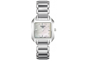 Tissot - T02.1.285.74 - Womens Watches