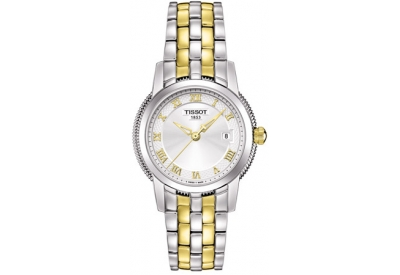 Tissot - T031.210.22.033.00 - Womens Watches